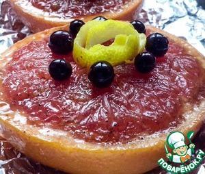 Рецепт Гавайский десерт