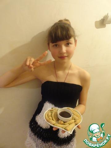 """Кальмары в соевом соусе """"Окинава"""" домашний рецепт с фото пошагово #8"""