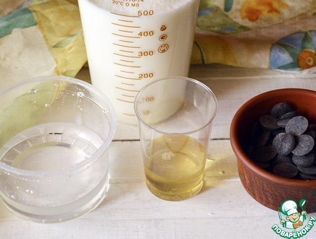 """Десерт """"Эль Пакито"""" рецепт приготовления с фотографиями пошагово #6"""