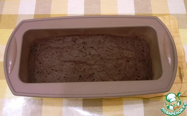 Брауни в микроволновке рецепт с фото
