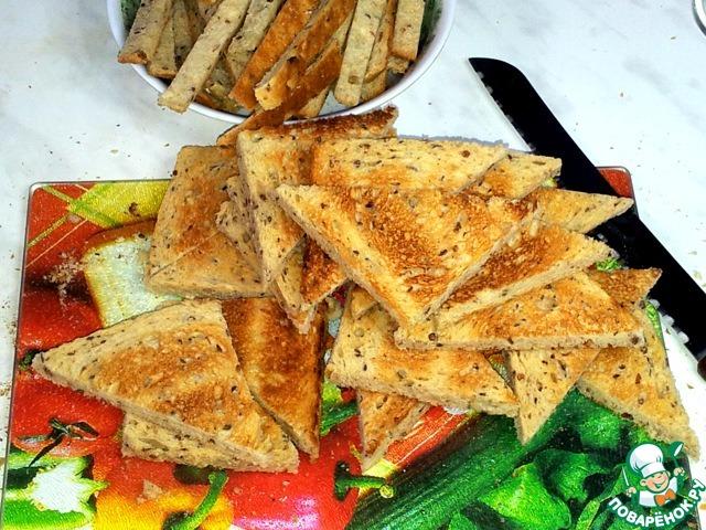 Как приготовить Тартар из лосося домашний рецепт с фотографиями пошагово #6