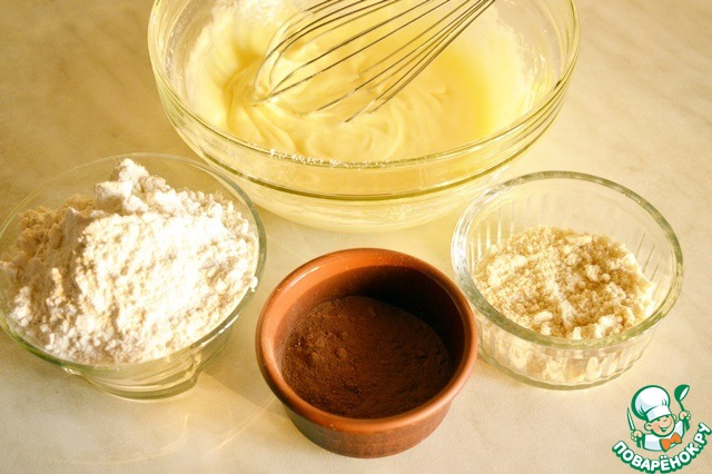 """Десерт """"Эль Пакито"""" рецепт приготовления с фотографиями пошагово #11"""