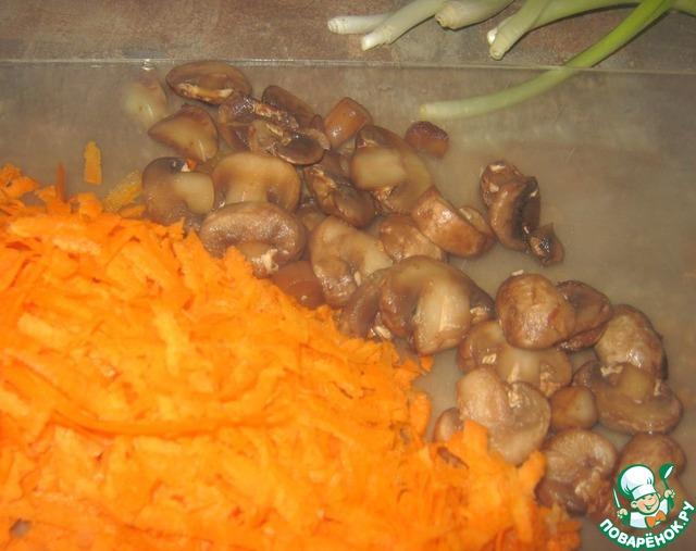 """Готовим Квасоля """"Бабусина"""" домашний рецепт с фото пошагово #3"""