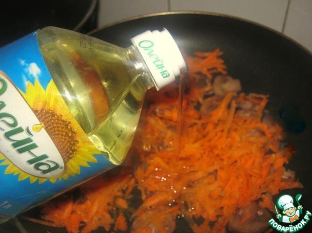 """Готовим Квасоля """"Бабусина"""" домашний рецепт с фото пошагово #4"""