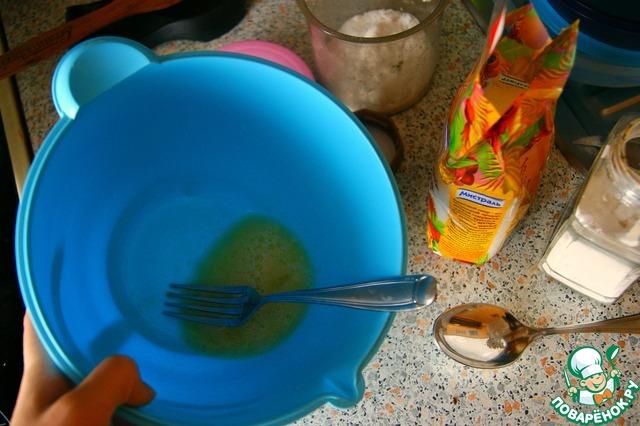 Готовим Творожно-морковные шарики домашний рецепт с фото пошагово #2