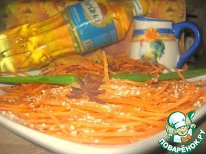 Как готовить Тонус-салат