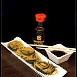 """Японский огуречный салат """"Суномоно"""""""