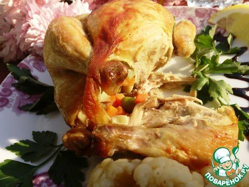 Калорийность Цыплята корнишоны рецепты с фото 60
