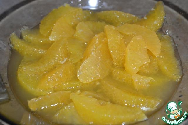 Готовим Сочная куриная грудка-гриль с марокканским салатом простой рецепт с фотографиями #4