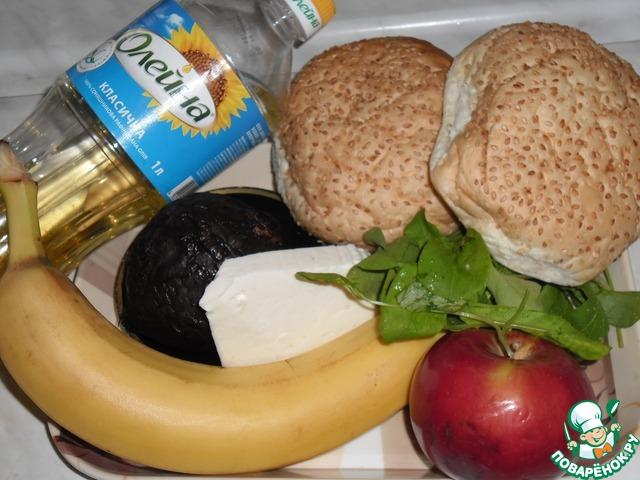 Полезный бутерброд домашний рецепт с фотографиями пошагово #1