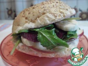 Полезный бутерброд домашний рецепт с фотографиями пошагово