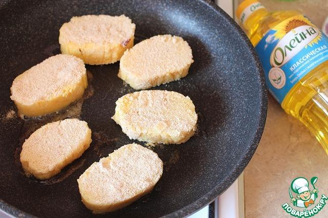"""Как приготовить простой рецепт приготовления с фотографиями Кукурузные """"московские монеты"""" #5"""