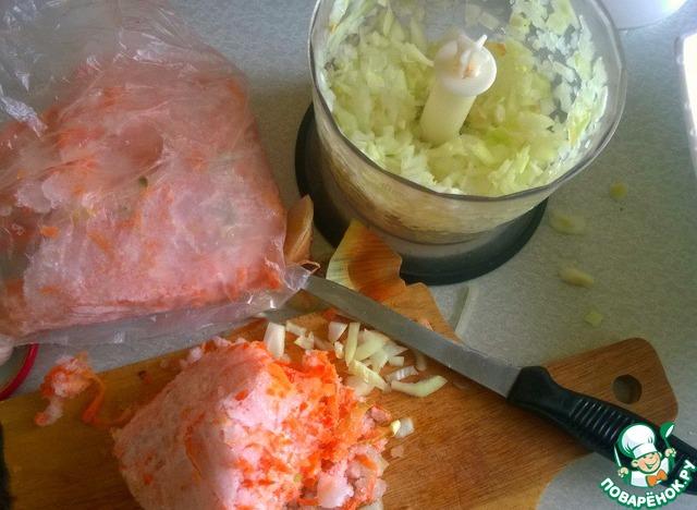 Фасоль с морковью и луком по-домашнему домашний рецепт с фотографиями пошагово #3