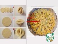 Пироги с яблоками ингредиенты
