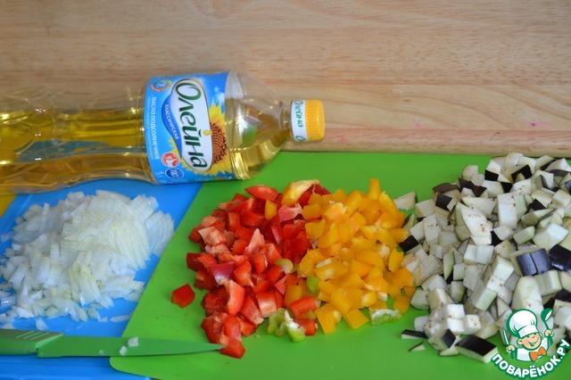 Рыба с овощами в конверте домашний рецепт приготовления с фотографиями готовим #2