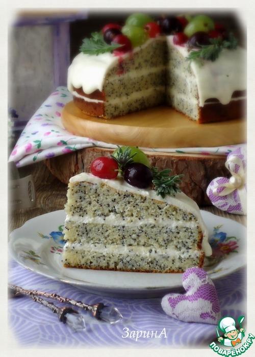 Рецепты пирога из творога с клубникой: 4 самых вкусных ...