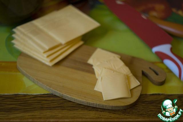 Мини-гамбургеры для детей и взрослых рецепт приготовления с фотографиями пошагово готовим #24
