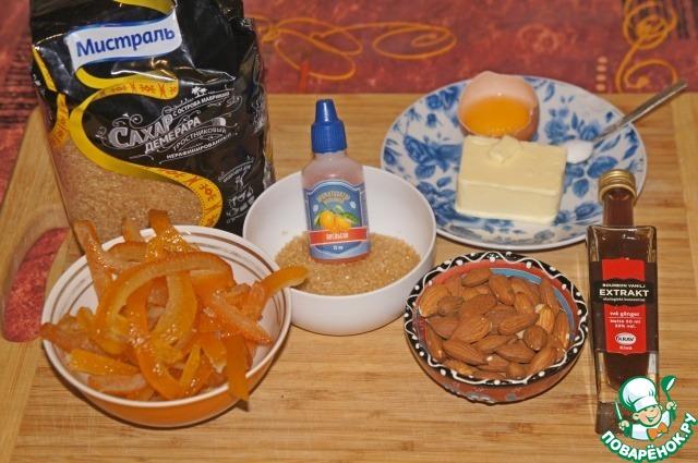 Как приготовить Итальянский пасхальный кекс вкусный пошаговый рецепт приготовления с фото #6