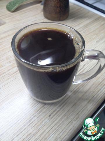 Как приготовить Ржаной хлеб с кофе и перцем домашний рецепт приготовления с фотографиями пошагово #1