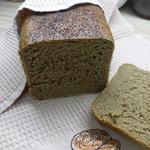 Ржаной хлеб с кофе и перцем