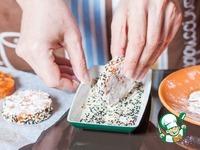 Рубленые рыбные котлеты в кунжутной панировке ингредиенты