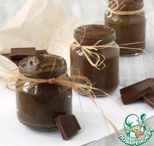 Необычный шоколадный пудинг простой пошаговый рецепт с фотографиями как готовить