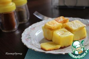 Рецепт Картофельные коробочки
