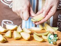 Лодочки из печеного картофеля ингредиенты