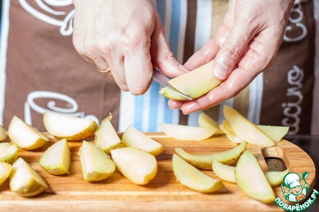 Готовим домашний рецепт приготовления с фото Лодочки из печеного картофеля #7