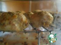 Рыбные котлетки из филе минтая ингредиенты