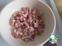 Немецкий суп из чечевицы ингредиенты