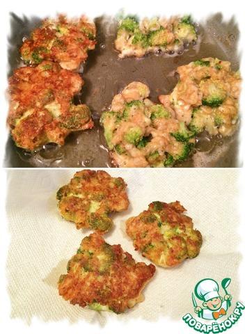 Как приготовить брокколи вкусно на сковороде пошаговый рецепт