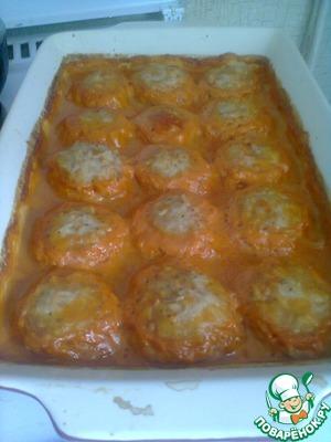 Как приготовить Тефтельки ''Приятного аппетита'' простой рецепт с фото пошагово
