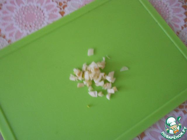 куриные ножки в маринаде в духовке рецепт
