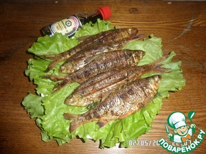 Чебак на гриле вкусный пошаговый рецепт приготовления с фото как приготовить