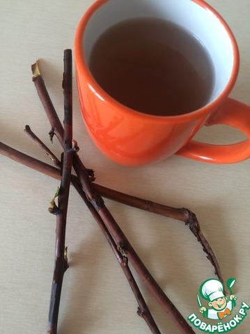 Ветки малины  польза и вред Полезные свойства отвар и
