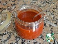 Шашлык в хлебном маринаде с соусом ингредиенты