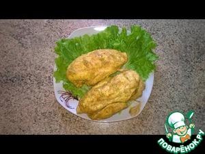 Рецепт Пряная куриная грудка в мультиварке