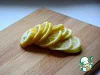 Лимонный кекс с помадкой ингредиенты