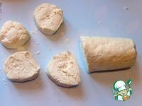 Сырники из творога по ГОСТу ингредиенты