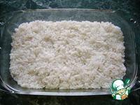 """Рисовая запеканка """"Нежность"""" ингредиенты"""