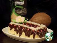 """Кекс """"Микрококосинка"""" ингредиенты"""