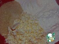 Классическая королевская ватрушка ингредиенты