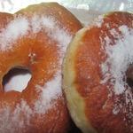 Пушистые пончики