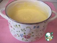 """Торт """"Птичье молоко"""" для юбилея ингредиенты"""