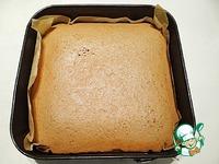 Бисквит с ванильным пудингом ингредиенты
