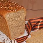 Хлеб из тритикале