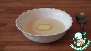 Каша манная домашний пошаговый рецепт приготовления с фото