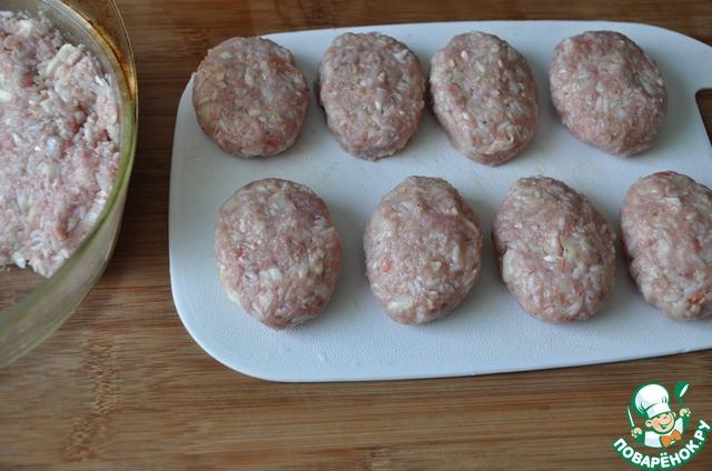 ленивые голубцы рецепт с фото на сковороде