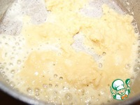 Запеканка алла миланезе ингредиенты